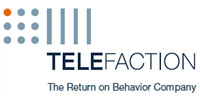 TeleFaction logo