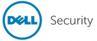Dell Security logo
