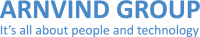 Arnvind Group logo